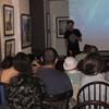 Workshop with Max Hattler