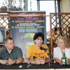 Press conference 2012