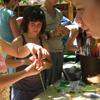 Quilling workshop for kids